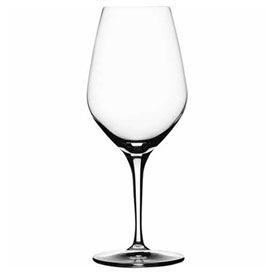 Libbey Glass 4400101 Red Wine Glass/Water Goblet 16.25 Oz., Artistry Collection,... by