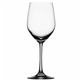Libbey Glass 4510001 Red Wine/ Water Goblet 14.25 Oz., Artistry Collection, Vino Grande, 6... by