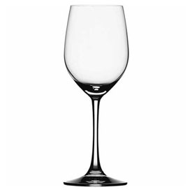 Libbey Glass 4510002 White Wine Glass 11.5 Oz., Glassware,Artistry Collection, Vino Grande,6 Pack by