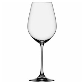 Libbey Glass 4560101 Red Wine/ Water Goblet 18.5 Oz., Artistry Collection, Beverly Hills,... by