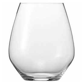 Click here to buy Libbey Glass 4808000 Burgundy Wine Glass 21.25 Oz., Artistry Collection, Authentis Casual, 12 Pack.
