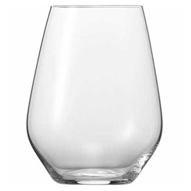 Click here to buy Libbey Glass 4808002 White Wine Glass 14.25 Oz., Artistry Collection, Authentis Casual, 12 Pack.