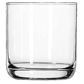 Libbey Glass 494 Glass Tumbler 10 Oz., 12 Pack by