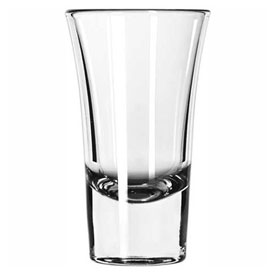 Libbey Glass 5109 Shot Glass 1-7/8 Oz., 24 Pack by