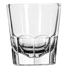 Libbey Glass 5130 Old Fashioned Tumbler, 5 Oz., 36 Pack by