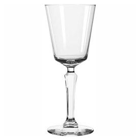 Libbey Glass 603064 Cocktail Glass 8.25 Oz., Glassware, Retro Cocktails, 12 Pack by