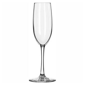 Click here to buy Libbey Glass 7500/69292 Vina Flute 8 Oz., Glassware, Fizzazz, 12 Pack.