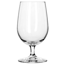 Libbey Glass 7513 Goblet Vina 16 Oz., 12 Pack by
