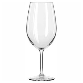 Click here to buy Libbey Glass 7521SR Wine Glass 22 Oz., Glassware, Briossa, 12 Pack.
