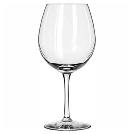 Click here to buy Libbey Glass 7522 Balloon Wine Glass 18 Oz., Glassware, Vina, 12 Pack.