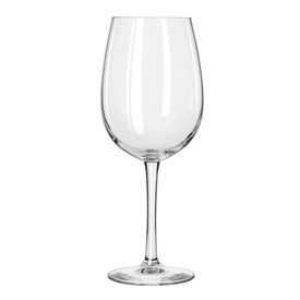 Libbey Glass 7533 Reserve Wine Glass 16 Oz., 12 Pack by