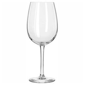 Click here to buy Libbey Glass 7557SR Wine Glass 16 Oz., Glassware, Briossa, 12 Pack.