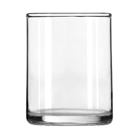 Libbey Glass 763 Candle Holder Votive Crystal 3.25 Oz., 36 Pack by