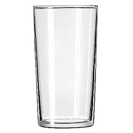Click here to buy Libbey Glass 77 Split Glass 6.50 Oz., Glassware, Straight Sided, 72 Pack.