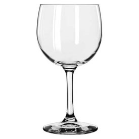 Click here to buy Libbey Glass 8515SR Wine Glass Bristol Valley Round Sheer Rim 13.5 Oz., 24 Pack.