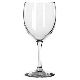 Click here to buy Libbey Glass 8572SR Wine Glass Chalice Bristol Valley Clear Sheer 12.5 Oz., 24 Pack.