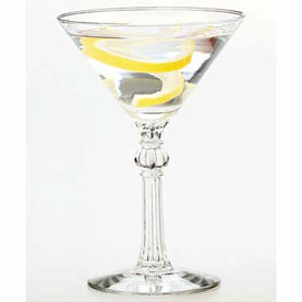 Libbey Glass 8876 Cocktail Glass 6.5 Oz., 36 Pack by