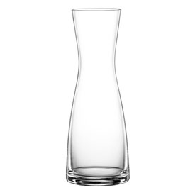 Libbey Glass 9001053 Carafe 9.25 Oz., 6 Pack by