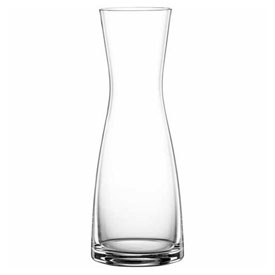 Libbey Glass 9001055 Carafe 20.25 Oz., Glassware, Artistry Collection, Classic Bar, 6 Pack by