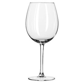 Libbey Glass 9403RL Wine Glass 20.75 Oz., Glassware, XXL, 12 Pack by