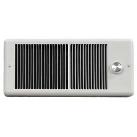 TPI Register Style Forced Wall Heater - E4810RPW