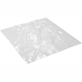 Clear Layflat Poly Bags 3 mil, 36X42, 100 per Case, Clear
