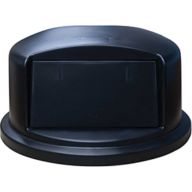 32 Gallon Dome Lid - Gray