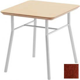 Mystic Freestanding End Table, Cherry