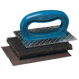 Scotch-Brite Griddle Polishing Pad 20 Pads/Pack 3/Case MCO 19970 by