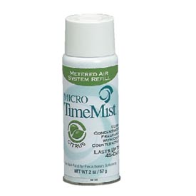 Micro Ultra Concentrated Air Freshener Refill Clean 'N Fresh, 2 Oz. Can 12/Case - WTB332402TMCACT