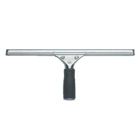 "Unger Pro 12"" Complete Stainless Steel Window Squeegee UNGPR300 by"