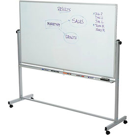 Mobile wideboard