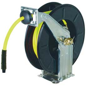 Legacy™ Performance Dual Arm 3/8In. X 50Ft. Flexzilla Air Hose Reel