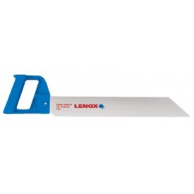 PVC/ABS Plastic Pipe Hand Saws, LENOX 20980 by