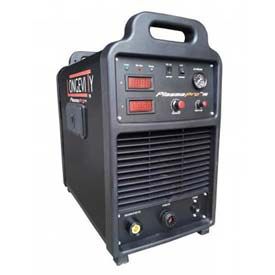 Plasmapro 100 Pilot Arc Plasma Cutter Rated At 100 Amps Operates On 220v 3 Phase