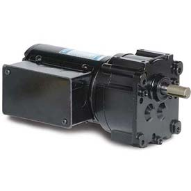Leeson Motors PE350 Series AC Gearmotors 3- Phase 230/460V TEFC , 25HP, 29RPM, 42Y FR, TEFC, 60HZ