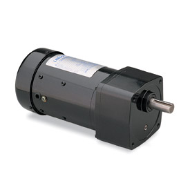Leeson Motors PE350 Series AC Gearmotors 3- Phase 230/460V TEFC , 25HP, 173RPM, 42Y FR, TEFC,60HZ