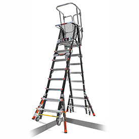 Ladders Multi Use Ladders Little Giant Fiberglass
