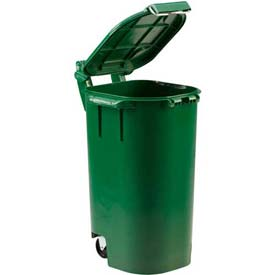 Garbage Can Amp Recycling Recycling Orbis 174 Wheeled