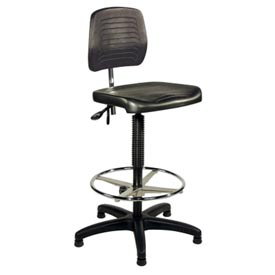 Stools Polyurethane ShopSol High Rise Chair With Large Contoured Seat B