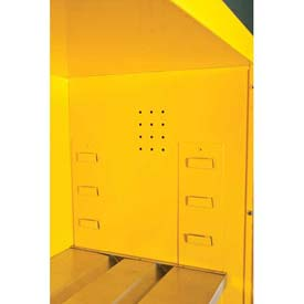 "Lyon Extra Shelf NFN5468 for Lyon Flammable Safety Undercounter Cabinets 35""W x 22""D"