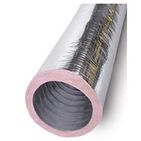 M-Kc Thermaflex Flexible Hvac Duct - 16 Inch Diameter R4.2