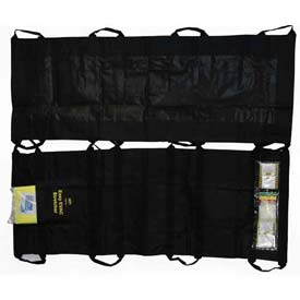 Mayday Easy EVAC Stretcher, FA-AAEZ-KT, Black