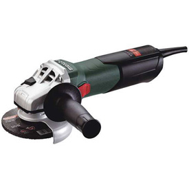 "Metabo W9-115 4-1/2"" Angle Grinder by"