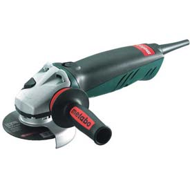"Metabo W 9-125 5"" Angle Grinder 120V  by"