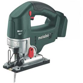 Metabo STA 18 LT 18 Volt Jig Saw (Bare Tool) by