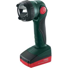Metabo® ULA14.4-18 14.4 / 18 Volt Flashlight