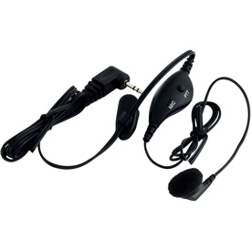 Motorola 53727 Talkabout® Earbud with PTT Microphone
