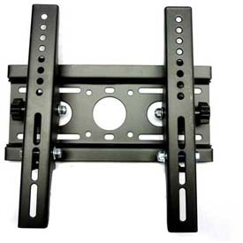 "Plasma TV/LCD Monitor Adjustable Wall Mount Bracket For Monitor 14"" - 32"""