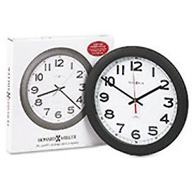 Howard Miller Norcross Auto Daylight-Savings Clock